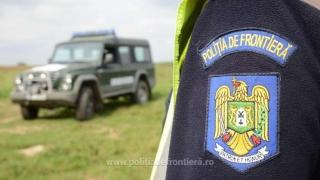 Şapte poliţişti de frontieră, cercetaţi pentru luare de mită