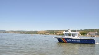Un marinar a fost salvat, noaptea trecută, din apele Dunării