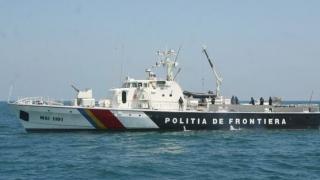 Comandant de navă sirian, descoperit cu pașaport irakian falsificat