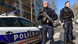 Al doilea suspect în cazul atacului terorist din Franţa, reținut