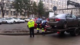 Poliția Locală Constanța a trecut la sancțiuni
