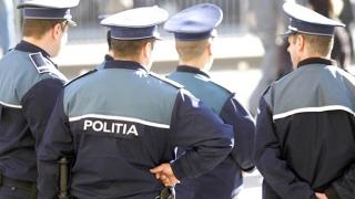 Orele suplimentare ale poliţiştilor, plătite cu 75% din soldă