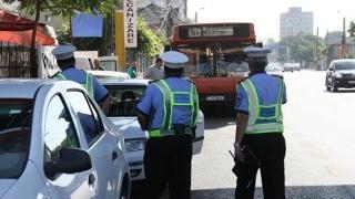 Poliția Locală a împărțit amenzi cu nemiluita în ultimul an! La mai mare!