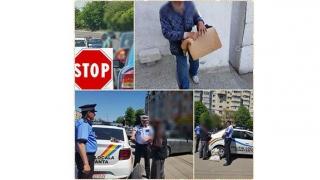 Poliția Locală Constanța a adus potopul! 1.500 de amenzi în 7 zile