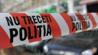 Un polițist din Cernavodă s-a împușcat în cap cu pistolul din dotare!