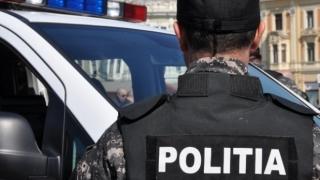 Numărul infracțiunilor sesizate, în scădere cu 8,5% față de perioada similară a lui 2015