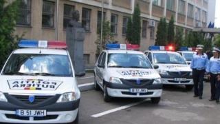 Poliția Română, 24 de ore: 2536 apeluri la 112, 762 infracțiuni, 500 de permise reținute
