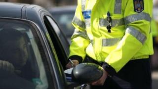 Mii de contravenții și infracțiuni constatate de poliţişti a doua zi de Paşti