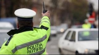 Băut și fără permis - pericol pe drumurile publice