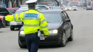 IGPR: 68 de vitezomani sancționați în ultimele zile!