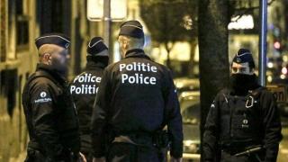 INCIDENT! Rezidenţii din Bruxelles, obligaţi să rămână în locuinţele lor