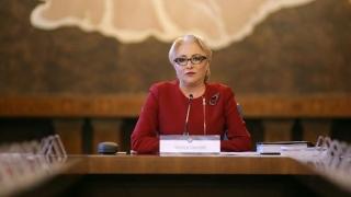 """Dăncilă: """"Politicienii trebuie să fie mai uniți față de proiectele României"""""""