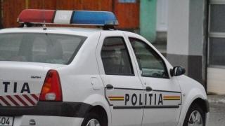 Tentativă de suicid într-un hipermarket din Capitală