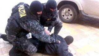 Mandat european de arestare, pus în executare de poliţiştii constănțeni