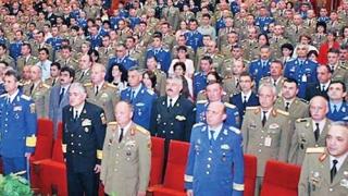 PNL a legalizat pe ascuns secretizarea salariilor din Poliție și Armată