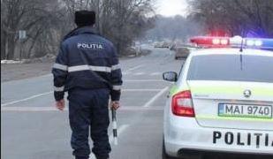 Polițiștii au avut de lucru în weekend la Cogealac. Amenzi de peste 6000 lei