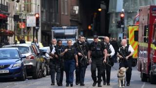 Șoferul implicat în incidentul de lângă un muzeu din Londra, eliberat sub control judiciar