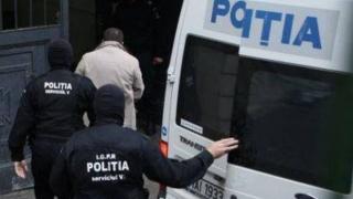 Polițiștii constănțeni au pus în aplicare mai multe mandate