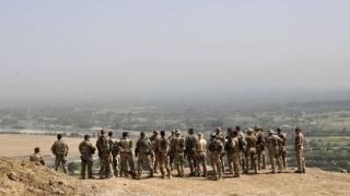 Zece ofițeri de poliție morți în urma unui atentat la o moschee în Afganistan