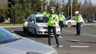 Conducerea autovehiculelor fără permis = DOSAR PENAL!