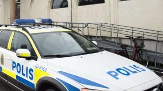 Alertă teroristă în Suedia. Urmărire în centrul capitalei