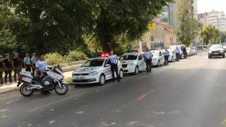 Moartea polițistului din Suceava schimbă regulile de patrulare pe străzi