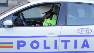 Acțiune a polițiștilor constănțeni pentru disciplinarea șoferilor