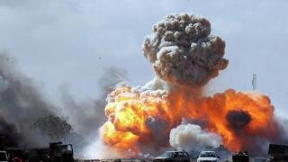 Poliţişti afgani ucişi din greşeală de forţele NATO