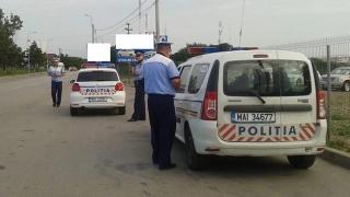 Polițiștii fac bani pentru buget!