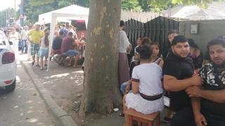 Polițiștii locali constănțeni - spărgători de petreceri stradale zgomotoase!