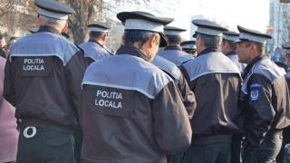 Peste 2.700 de intervenții ale polițiștilor într-o singură zi