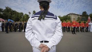 Peste 1.100 de polițiști vor asigura măsuri de protecție cu prilejul Zilei Marinei Române