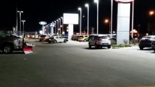 Panică în SUA: polițist înjunghiat pe un aeroport! Pasagerii, evacuați
