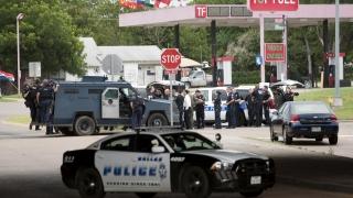 Polițist împușcat mortal de un student, în SUA