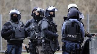 Român bănuit că plănuia un atac, arestat pe aeroportul din Frankfurt