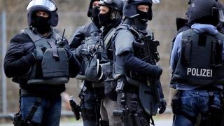 Islamist suspectat de apartenență la Statul Islamic, arestat în Germania