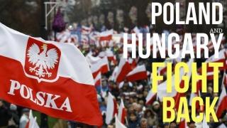 Polonia şi Ungaria, împreună împotriva UE!