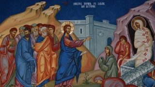 SÂMBĂTA LUI LAZĂR: Sărbătoare mare, creştinii îşi pomenesc morţii