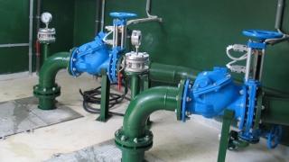 S-a reluat alimentarea cu apă în unele localități constănțene