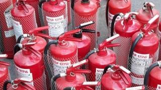 Noile prevederi ale legii privind apărarea împotriva incendiilor, în vigoare