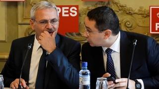 Dragnea a afirmat că relația sa cu Ponta e foarte bună