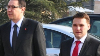 Victor Ponta și Dan Șova, în fața judecătorilor de la Curtea Supremă