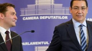 Victor Ponta şi Dan Şova, achitați în dosarul Turceni - Rovinari