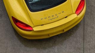 Porsche, amendată exorbitant în scandalul emisiilor de CO2