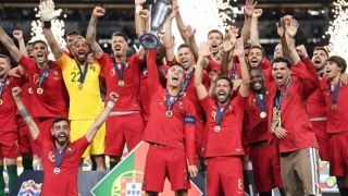 Portugalia a câştigat UEFA Nations League 2019