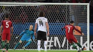 Ronaldo ratează un penalty, Portugalia tremură pentru calificare!