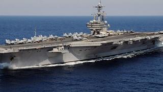 Rusia trimite un portavion în Marea Mediterană, în largul Siriei