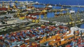 Sistem performant de scanare a vehiculelor și containerelor din Port