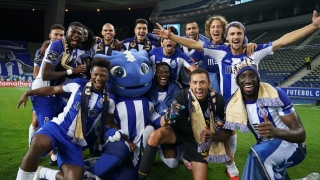 FC Porto, la al 11-lea titlu în ultimii 20 de ani