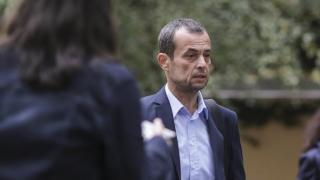 """LOVITURĂ de la ÎCCJ Procurorul suspendat """"Portocală"""" rămâne sub control judiciar"""